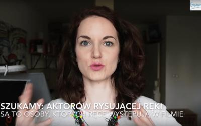 HR Case Study: Film rekrutacyjny