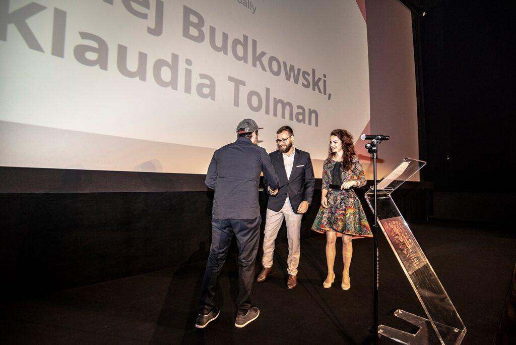 50 creatives Klaudia Tolman Maciej Budkowski