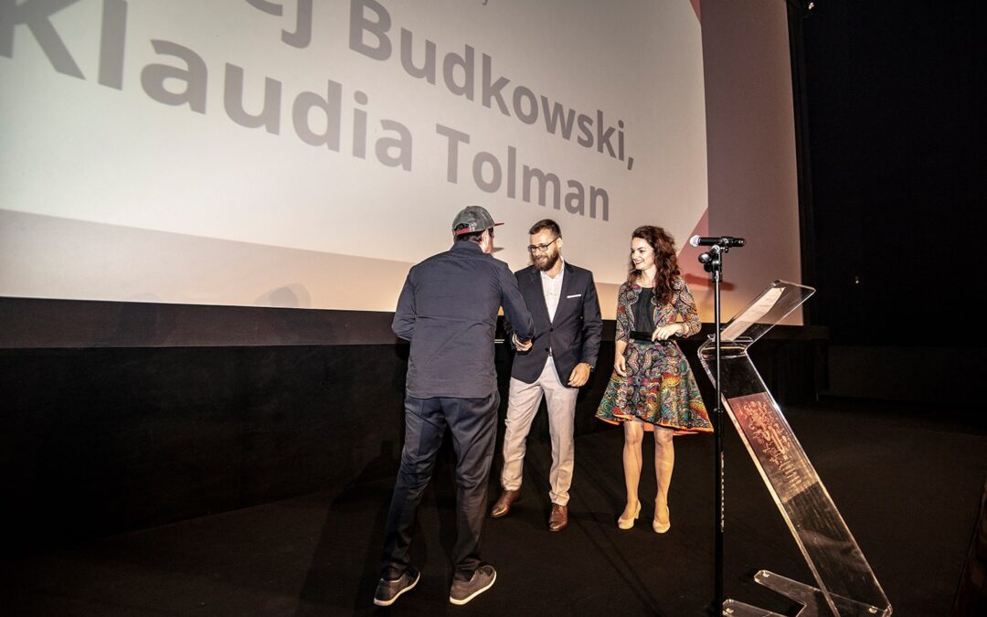 ExplainVisually a laureate of the competition 50 Most Creative in Polish Business!