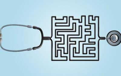 Jak sprawić, aby ludzie stosowali się do zaleceń Ministerstwa Zdrowia, lekarzy i farmaceutów? [Myślenie wizualne w medycynie]