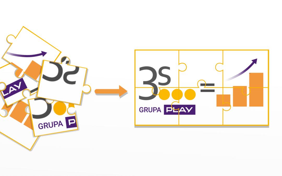 Jak pomogliśmy 3S Grupie Play wygenerować leady z pomocą animacji?