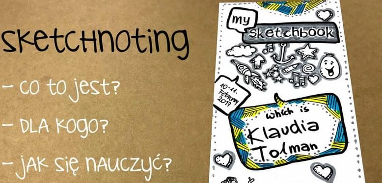 Sketchnoting – co to jest?